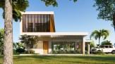 Bright Open Design by Casa Linda