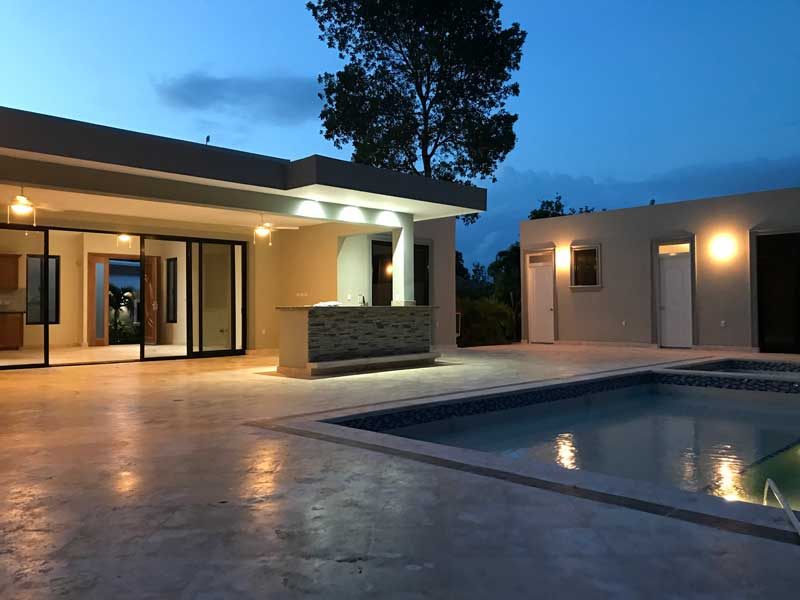 Buying Home Process in the Dominican Republic
