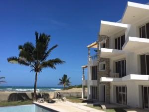 Photo, Beach, Condo, View, Cabarete, For Sale