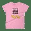 I'd Like to Squeeze Peeta's Buns tshirt by Wilde Designs