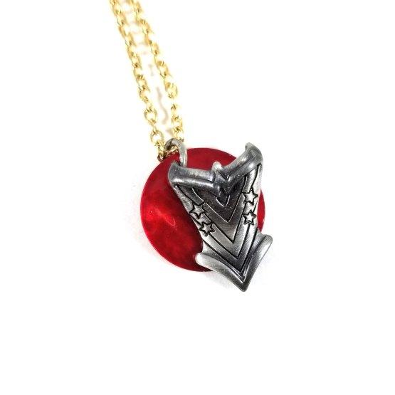 Amazon Queen Necklace by Wilde Designs