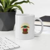 Yodaling is Love Mug