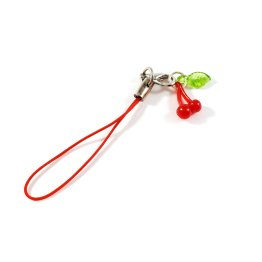 Cherry Bomb Charm by Wilde Designs