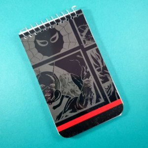 Marvelous Memo Pad by Wilde Designs