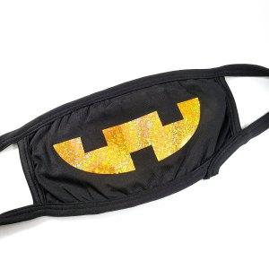 Jack O' Lantern Mask by Wilde Designs