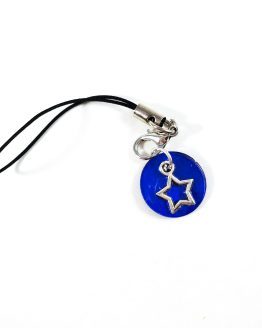 Looking at the Stars Charm by Wilde Designs
