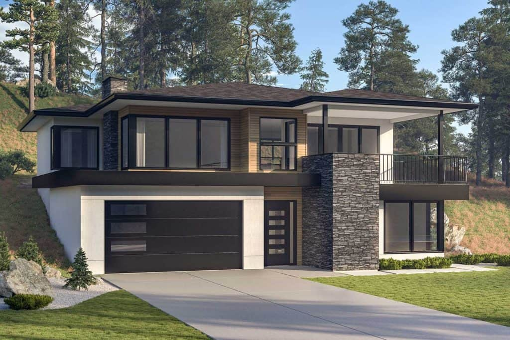 Wilden New Home Designs & Plans