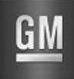 gm automotive logo