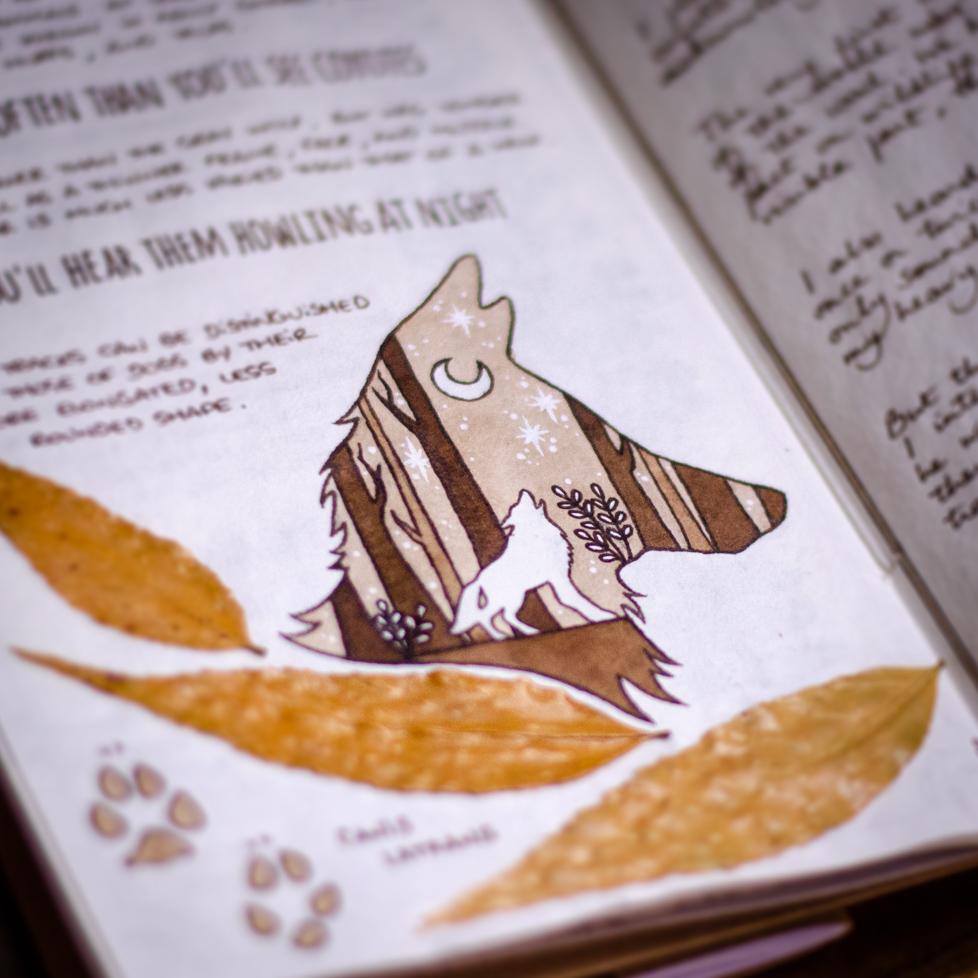 Book of Earth - Animist Pagan Grimoire