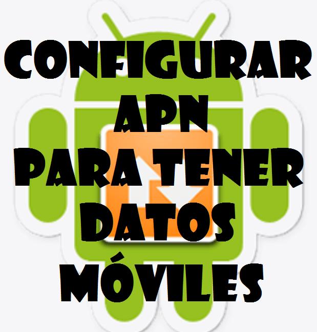 Configurar APN internet Claro Costa Rica