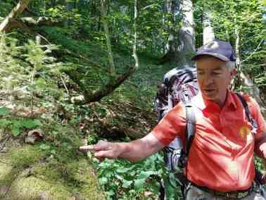European Wilderness Diary-20340