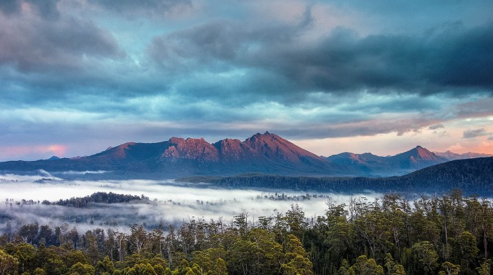 Tasmania - © All rights reserved