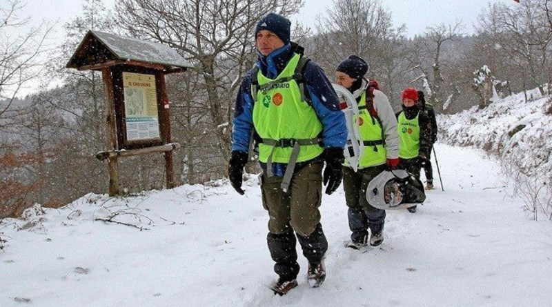 volunteers-are-vip-very-important-people-2.jpg - © European Wilderness Society CC BY-NC-ND 4.0