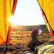 To Camp or not to Camp? Wilderness camping
