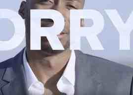 Dear Future Generations: Sorry