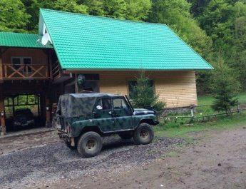 Update: Verifying wilderness in Ukraine