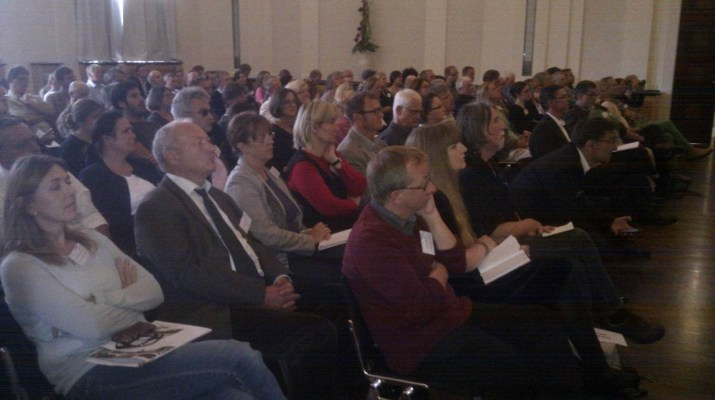 potsdam-wilderness-conference.jpg - European Wilderness Society - CC NonCommercial-NoDerivates 4.0 International