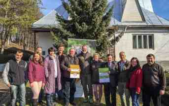 Linking wilderness and tourism in the Carpathians