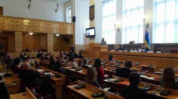 Ukrainian Tourism Training