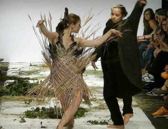 Wilderness Arts, Fashion and Dance