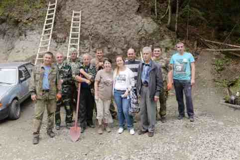 Sustainable development in the Carpathians