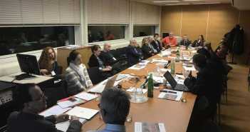 Workshop Carpathian Convention Sustainable Tourism Protocol