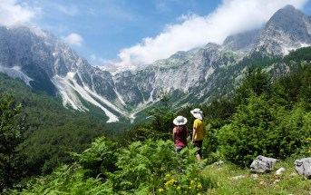 Wilderness in Albania in peril!