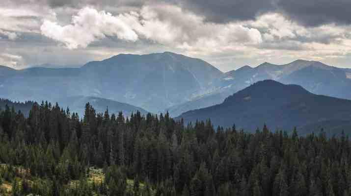 Albania, Black Mountains.jpg - © European Wilderness Society CC BY-NC-ND 4.0