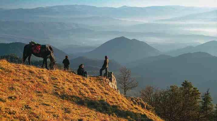 Borjormi-Kharagauli National Park 0028.jpg - European Wilderness Society - CC NonCommercial-NoDerivates 4.0 International