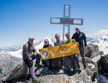 Hohe Tauern Wilderness Audit Mission 2015 12-2.jpg - European Wilderness Society - CC NonCommercial-NoDerivates 4.0 International