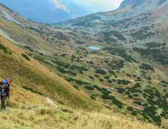 Rackova Dolina - Tatra National Park - © All rights reserved