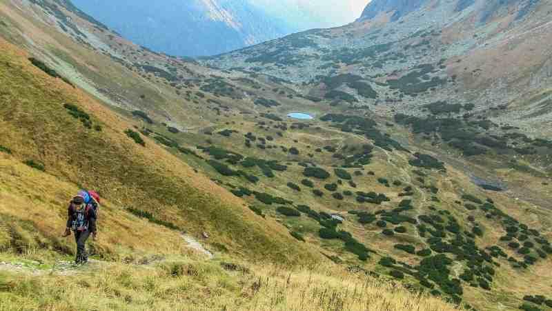 Tatra NP, Rackova Dolina Valley 0380.jpg - © Jim O´Donnell All Rights Reserved