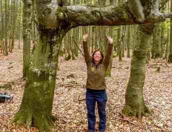 Zacharovanyy Kray WIlderness Exchange 24.jpg - European Wilderness Society - CC NonCommercial-NoDerivates 4.0 International