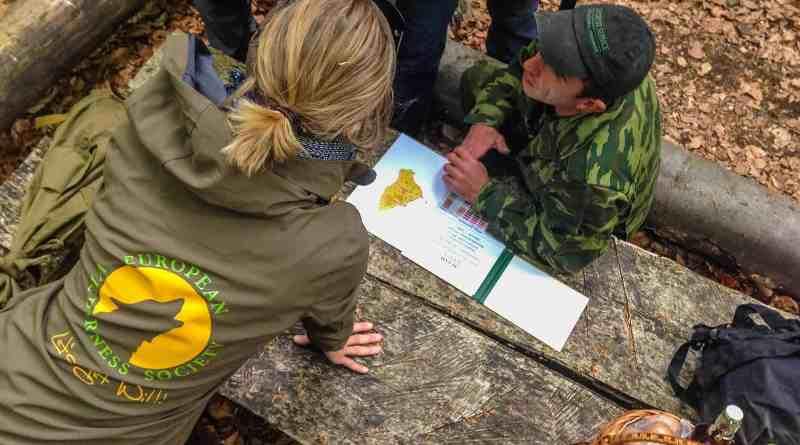 Zacharovanyy Kray WIlderness Exchange 38.jpg - © European Wilderness Society CC BY-NC-ND 4.0