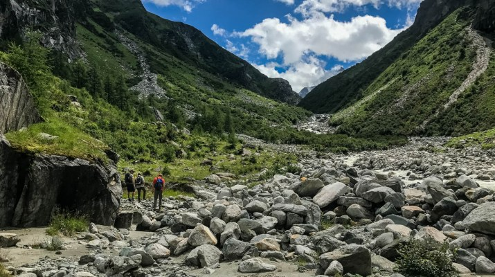 Hohe Tauern WIlderness Exkursion 2017 0073.jpg - European Wilderness Society - CC NonCommercial-NoDerivates 4.0 International