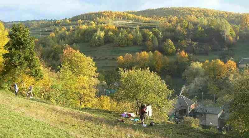 WILDArt Synevyr - 6.jpg - © European Wilderness Society CC BY-NC-ND 4.0