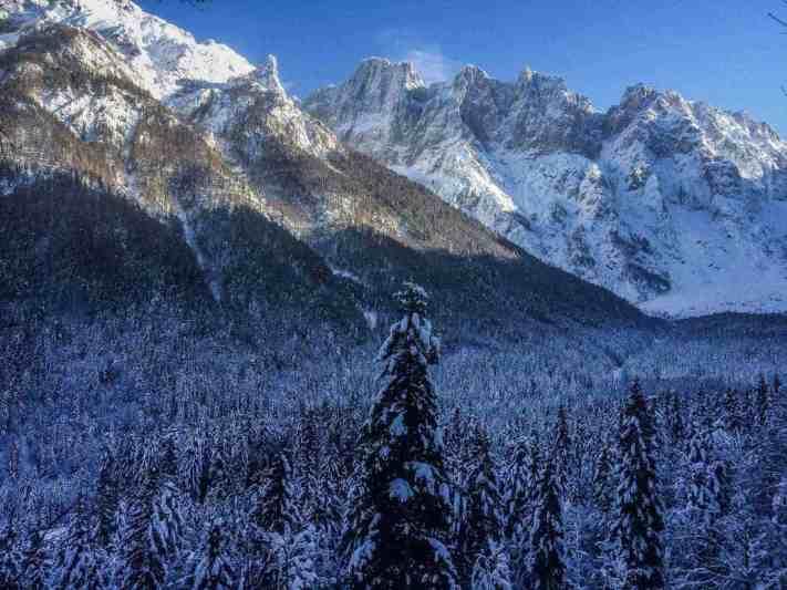 National Park Triglav - 00030