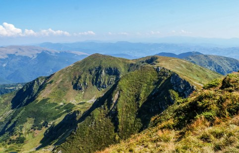 Svydovec1.JPG - European Wilderness Society - CC NonCommercial-NoDerivates 4.0 International