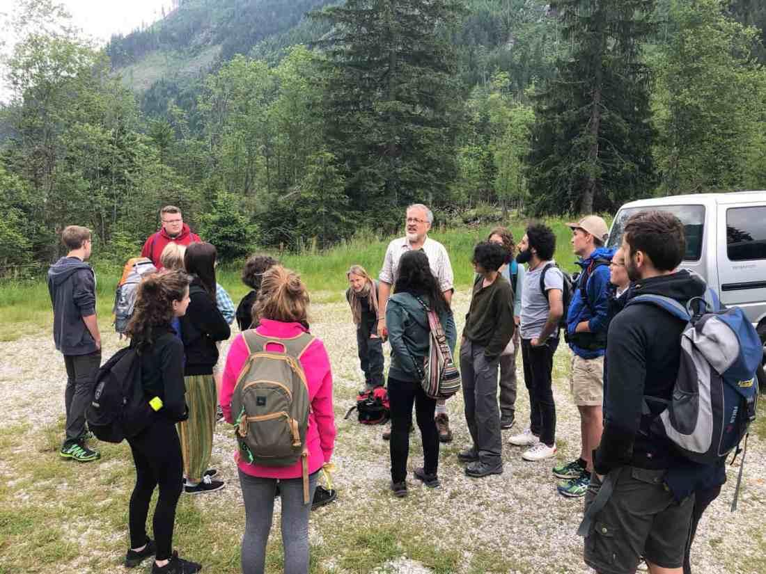 Erasmus Team Meeting Lungau-16320.JPG - European Wilderness Society - CC NonCommercial-NoDerivates 4.0 International