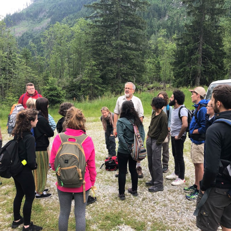Erasmus Team Meeting Lungau-16320.JPG - © European Wilderness Society CC BY-NC-ND 4.0
