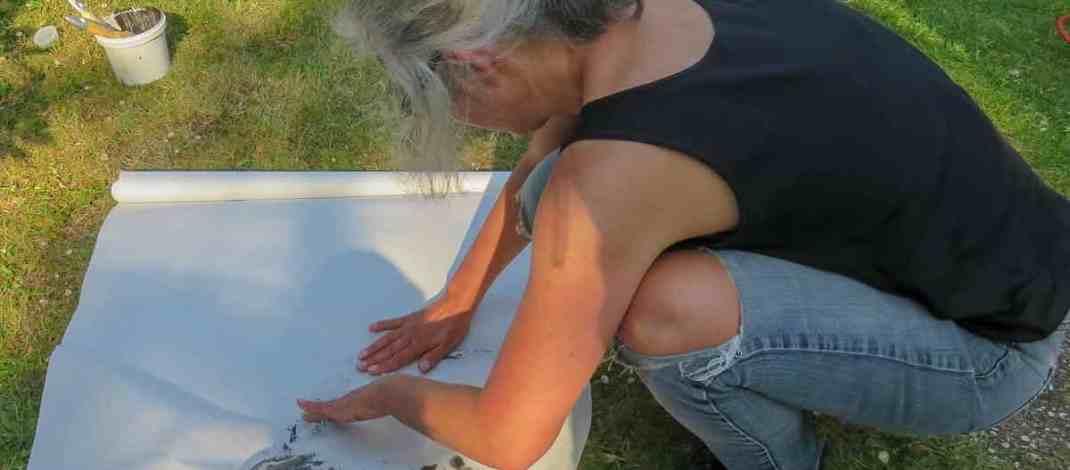 Introducing our WildArtists: Liset van Dommelen