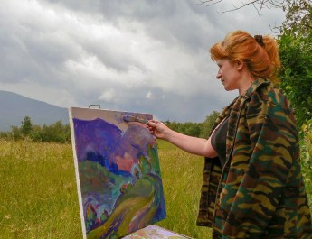 WILDArt Artists Areas of Inspiration-16404 © Copyright