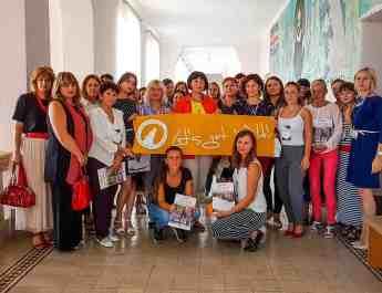 European Wilderness Society Teacher Training Ukraine - © All rights reserved