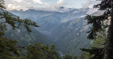 Albania, Quite evening in Damned Mountains (Prokletije).jpg - © European Wilderness Society CC BY-NC-ND 4.0