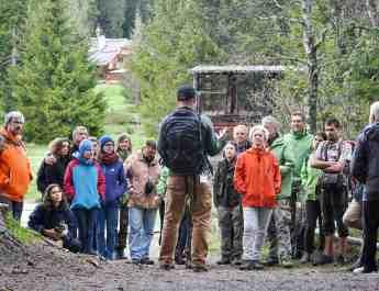European Wilderness Academy Days 2019 - 24724.JPG - European Wilderness Society - CC NonCommercial-NoDerivates 4.0 International