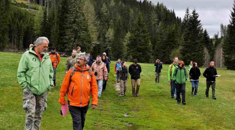 European Wilderness Academy Days 2019 - 24880.JPG - © European Wilderness Society CC BY-NC-ND 4.0