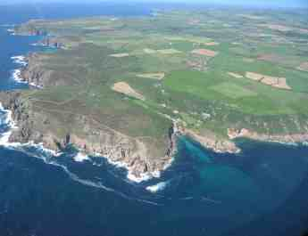 Cornwall taking a stand to help against Climate Change