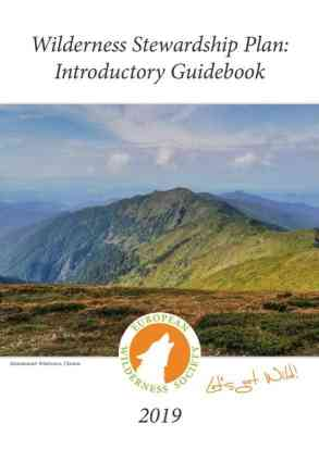 Wilderness Stewardship Planning Guideline
