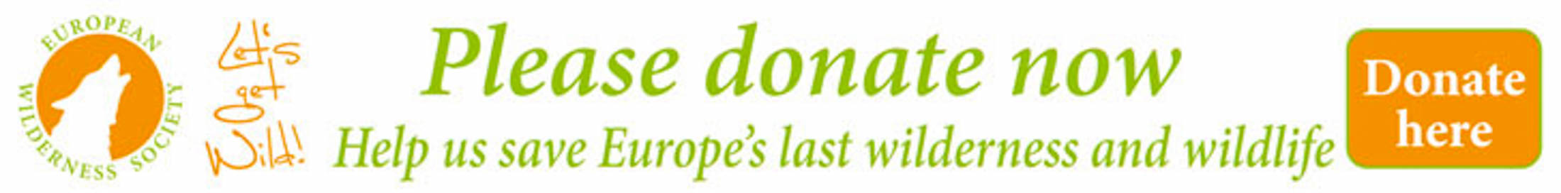 Banner_Donate_Now_728x90.png - © European Wilderness Society CC BY-NC-ND 4.0