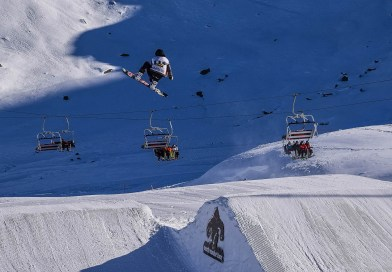 Have ski resorts reached their expiration date?